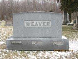 John Milton Weaver