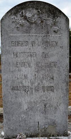 Rufus E. Harvey