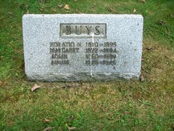 John Buys