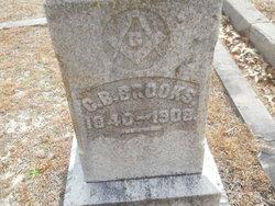 Charles B Brooks