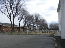 Emilie UMC Cemetery