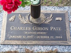 Charles Gibson Pate