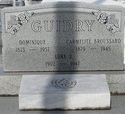 Dominique Guidry