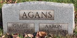 Grace Agans