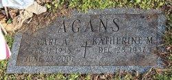Carl A. Agans