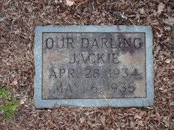 James Hiram Jackie Wilbanks, Jr