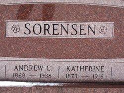 Andrew Kare Sorensen