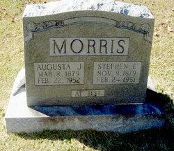 Augusta Josephine <i>Jones</i> Morris