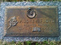 Audrey Floyd