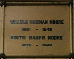William Hickman Moore