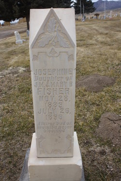 Josephine Fisher