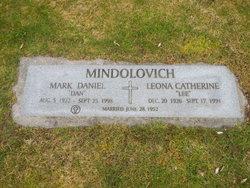 Leona Catherine <i>Kollodge</i> Mindolovich