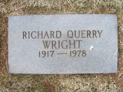 Richard Querry Wright