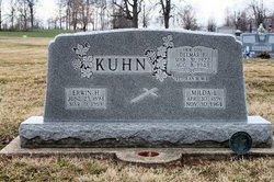 Erwin H Kuhn