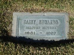 Daisy M. <i>England</i> Edwards