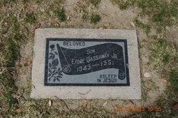 Ernie Gassaway, Sr