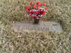 Alice P Clayton