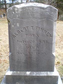 Albert T. Finney