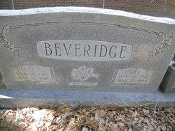 Levi C. Beveridge