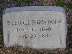 George B Graham