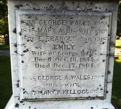George Wales
