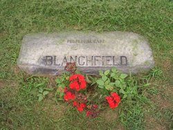 Lillian Loretta Blanchfield