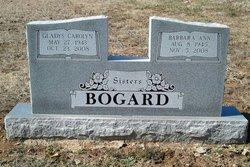 Barbara Ann Bogard
