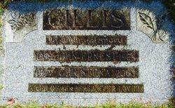 John Ernest Jack Gillis