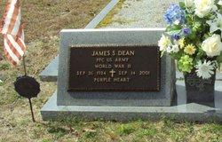 James S Dean