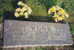 George Winslow Wood, Sr