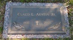 Claud L Austin, Jr