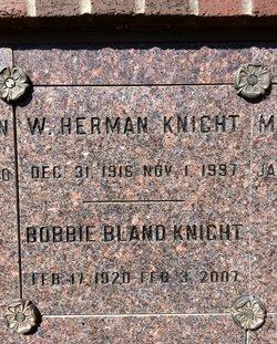 W. Herman Knight