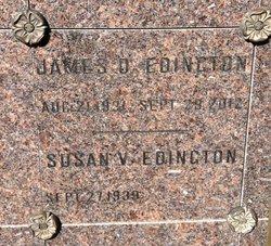 James Dryden Legs Edington