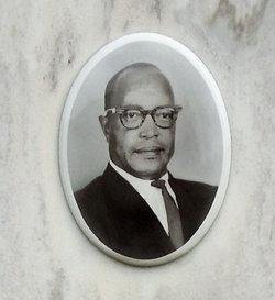 Rev Nehemiah Bowdre