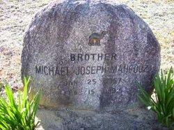 Michael Joseph Mahfouz