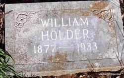 William David Holder