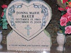 Donna Marie Baker