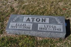 Ellis Aton
