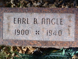 Earl B Angle