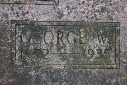 George W Harding