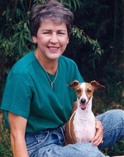 Edwina Barbara Wina <i>Jones</i> Martin