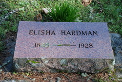 Elisha Hardman