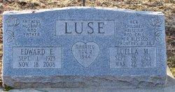 Luella M. <i>Clark</i> Luse