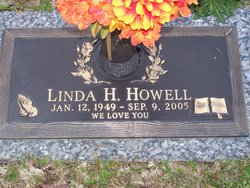 Linda Hall Howell
