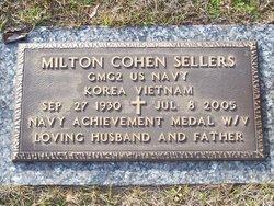Milton Cohen Sellers