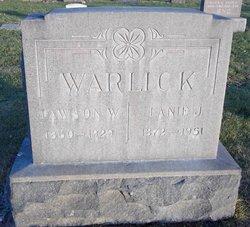 Lanie J. <i>Warlick</i> Bellmore
