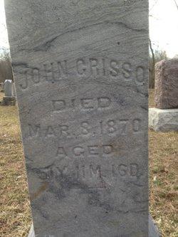 John Grisso