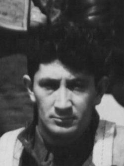 John Charles Abeyta