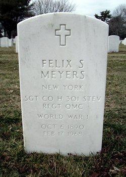 Felix S Meyers