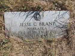 Jesse C. Brant